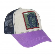 GORRA BASEBALL BATMAN JOKER