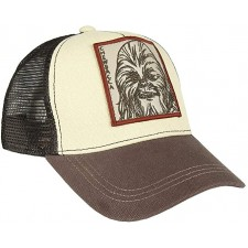 GORRA BASEBALL STAR WARS...