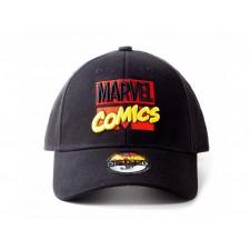 Gorra Marvel Comics - 3D...
