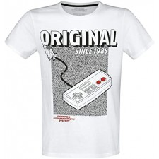 Camiseta Nintendo - NES The...