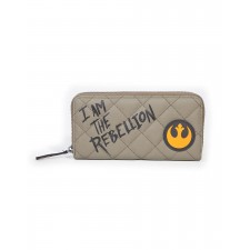 I Am The Rebellion Monedero...