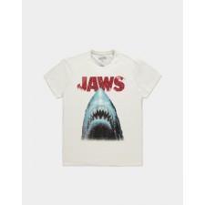 Tiburón Camiseta Jaws Poster