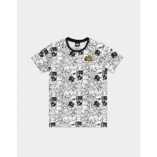 Camiseta Super Mario...