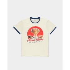 Camiseta E.T. Vintage Phone