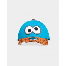 Gorra Baseball Cookie Monster