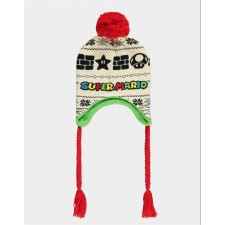 Gorro Super Mario Blocks &...