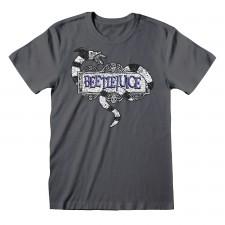 Camiseta Beetlejuice –...
