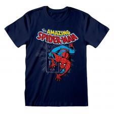 Camiseta Marvel Comics...