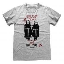 Camiseta Shining – Come...