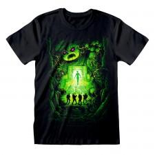Camiseta Ghostbusters – Dan...