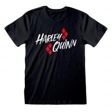Camiseta DC Batman – Harley...