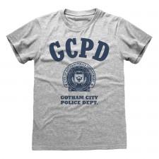Camiseta DC Batman – GCPD -...