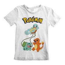 Camiseta Pokemon - Original...