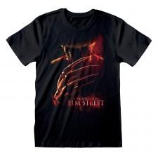 Camiseta Nightmare On Elm...