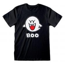 Camiseta Nintendo Super...