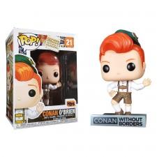 Figura POP! Vinyl Conan...