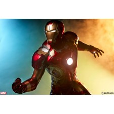 Iron Man Mark XLIII...