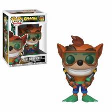 POP! Vinyl Crash Bandicoot:...