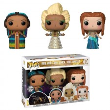 POP! Vinyls Disney A...