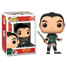 POP! Vinyl Disney: Mulan -...