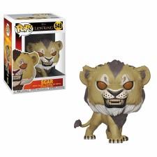 POP! Vinyl Disney The Lion...