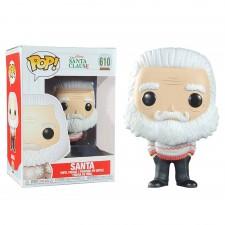 POP! Disney: Santa Clause -...