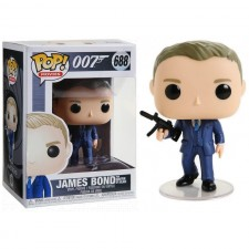 POP! Vinyl Movies: James...