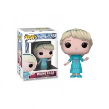 POP! Vinyl Disney: Frozen 2...
