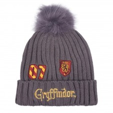 GORRO JACQUARD HARRY POTTER...