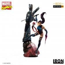 X-men Psylocke BDS Art...