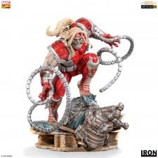 X-men Omega Red BDS Art...