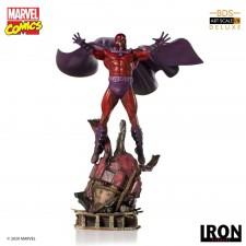 X-men Magneto Deluxe BDS...