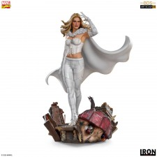 X-men Emma Frost BDS Art...