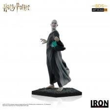 Voldemort BDS Art Scale...