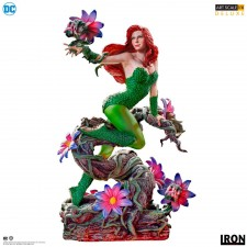 Poison Ivy Art Scale 1/10 -...