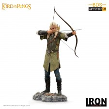 Legolas BDS Art Scale 1/10...