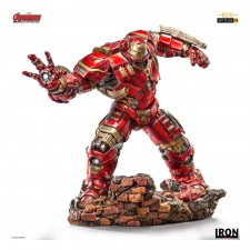Hulkbuster BDS Art Scale...