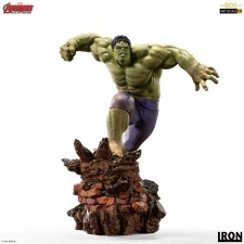 Hulk BDS Art Scale 1/10 -...