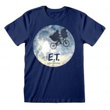 Camiseta ET - Moon Ride...