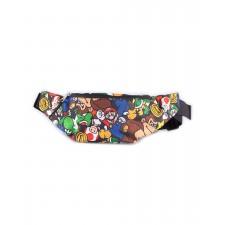 Nintendo Riñonera Super...