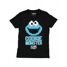 Camiseta Sesamestreet -...