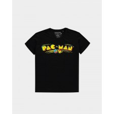 Camiseta Pac-man - Retro...