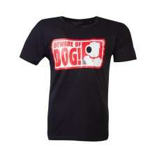 Camiseta Family Guy -...