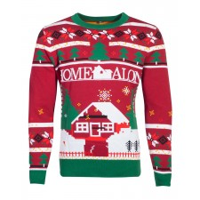 Suéter - Solo en casa -...