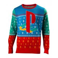 Suéter - Playstation -...