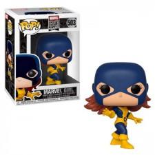 POP! Marvel: 80th - First...