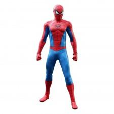 Spider-Man (Classic Suit)...