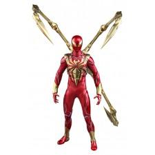 Spider-Man (Iron Spider...