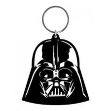 Star Wars Llavero caucho -...