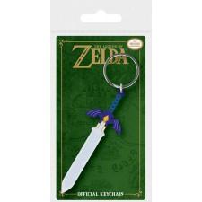 Legend of Zelda Llavero...